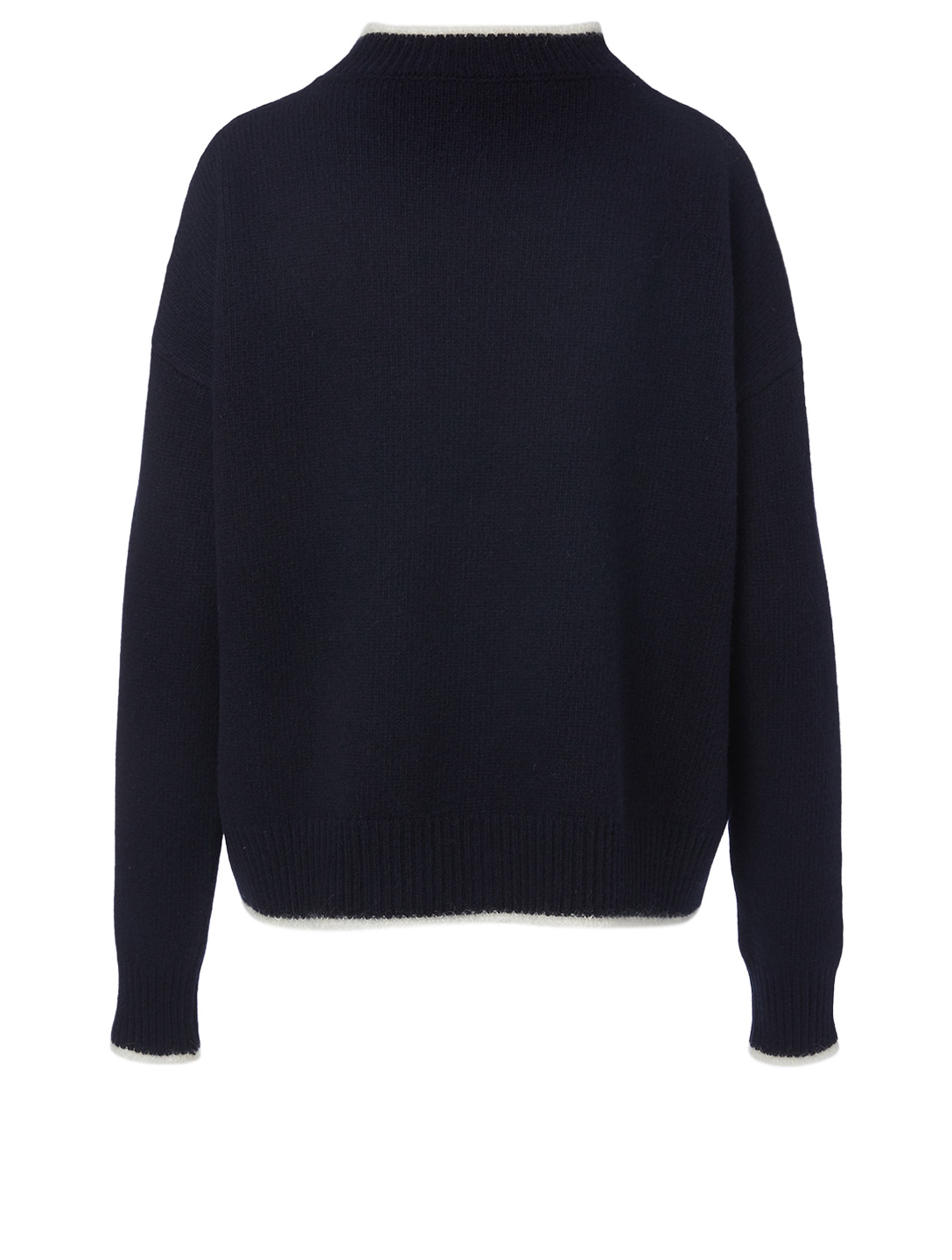 MARNI Wool Crewneck Sweater Women's Blue