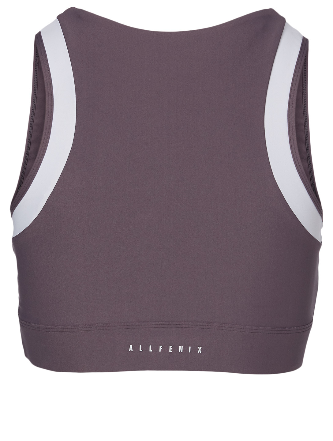 ALL FENIX Cora Sports Bra Women's Purple
