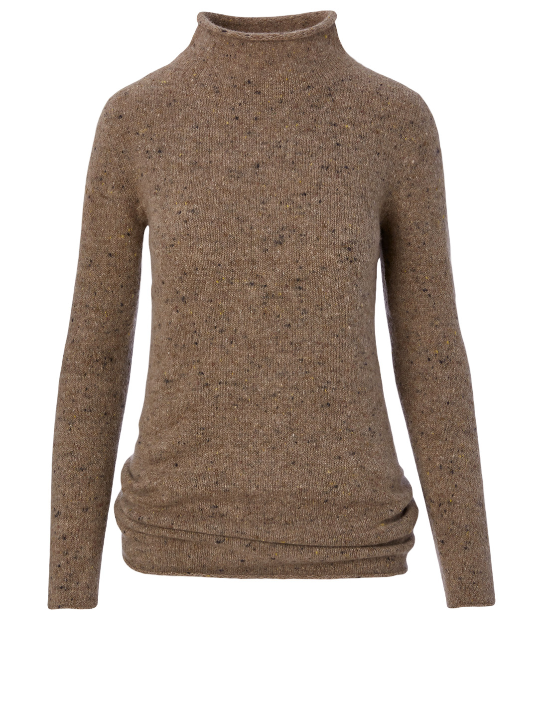AGNONA Wool And Cashmere Sweater Women's Neutral