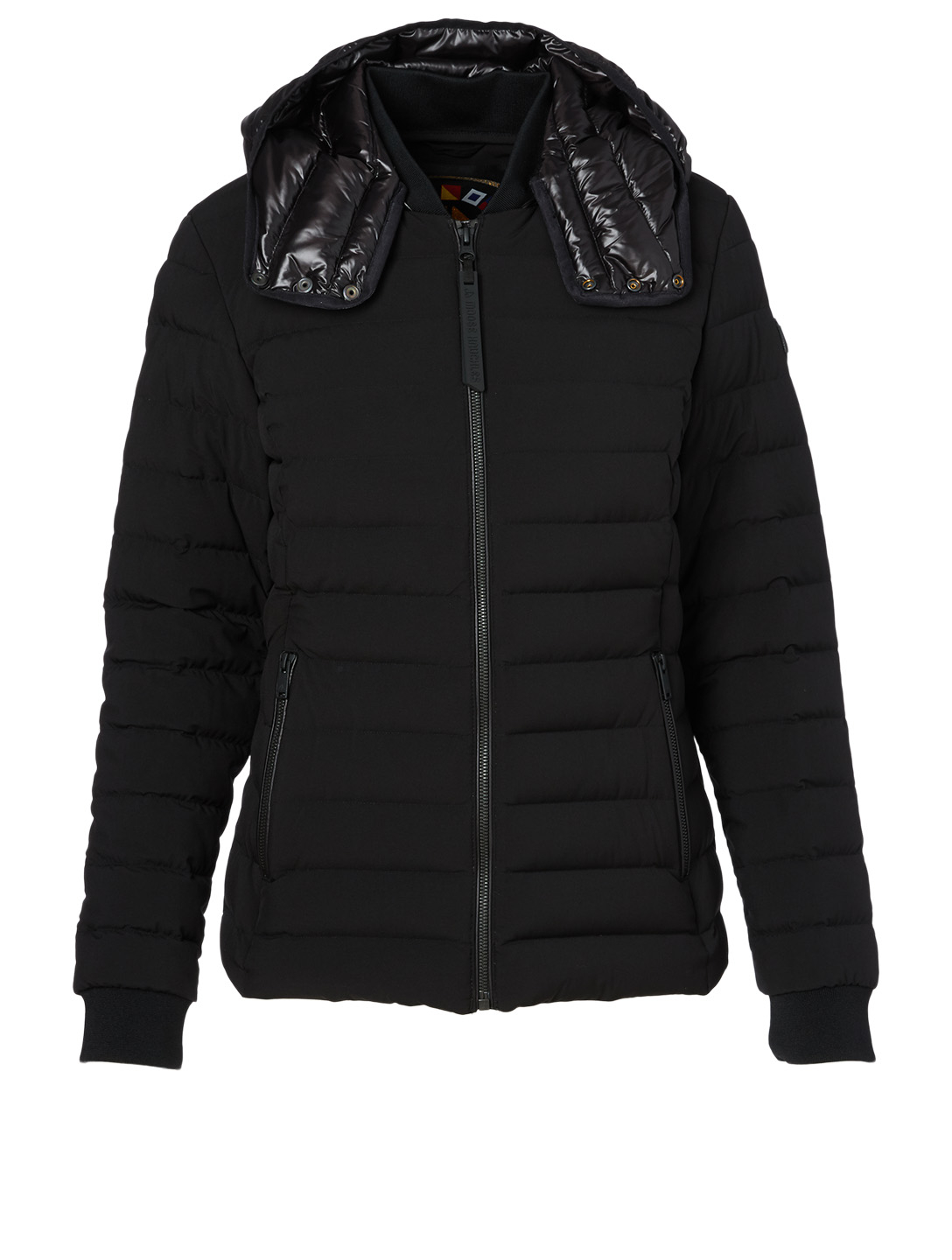 MOOSE KNUCKLES Felicite Down Jacket Women's Black