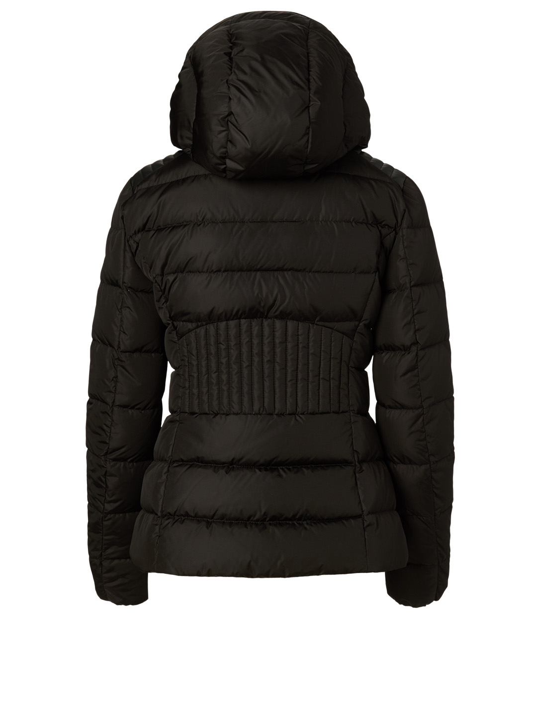 MONCLER Tetra Down Jacket With Hood Tetra Down Jacket With Hood Black