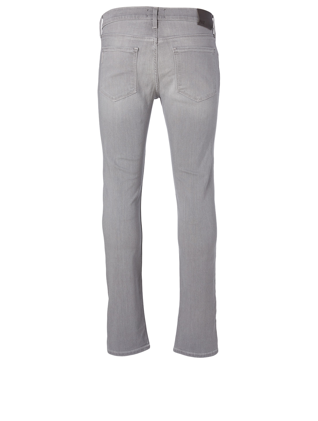 PAIGE Croft Skinny Jeans Men's Grey