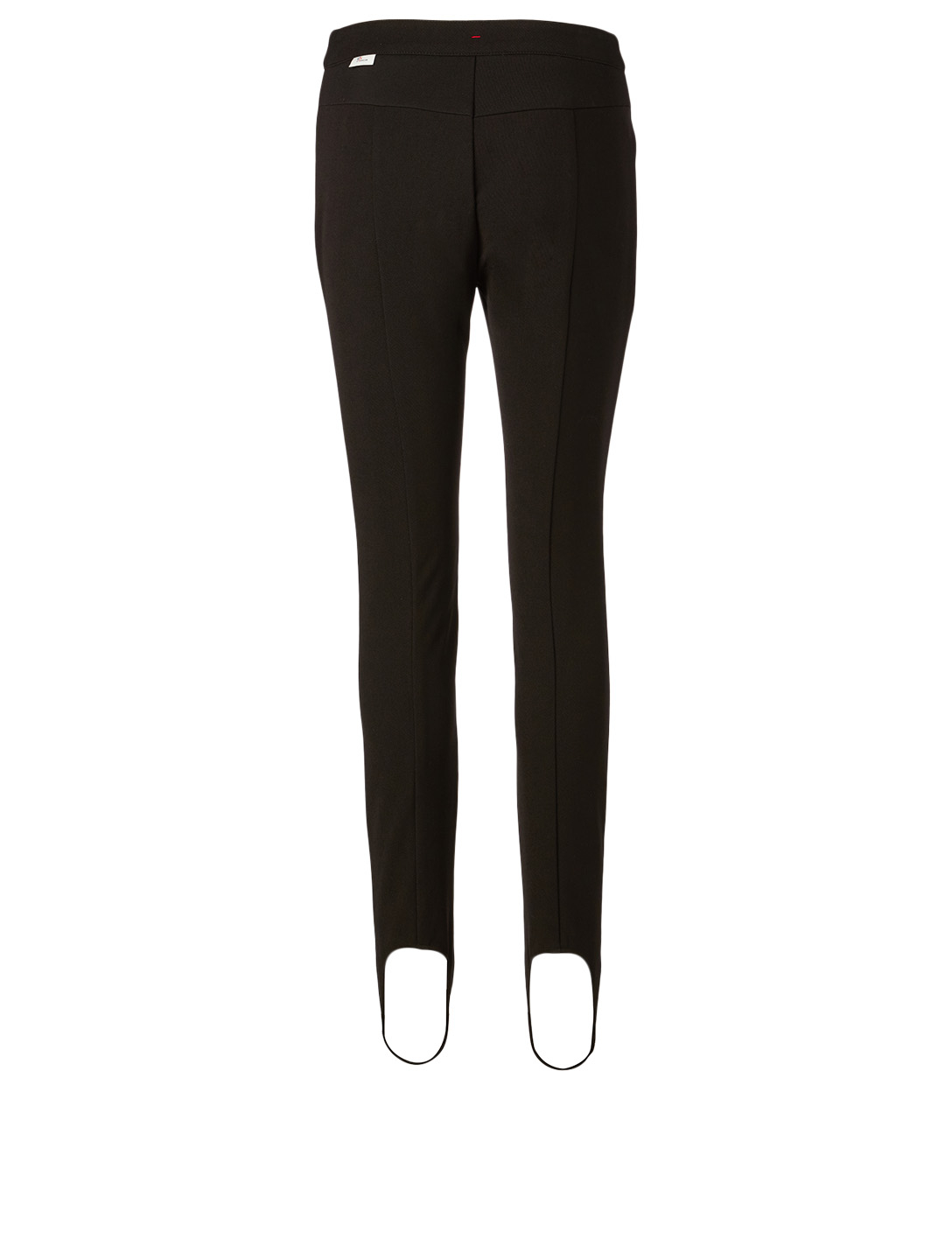 MONCLER GRENOBLE Slim-Fit Ski Pants Women's Black