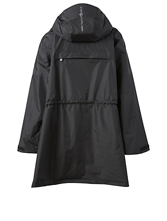 MONCLER GENIUS Pelvoux Jacket With Hood Men's Black