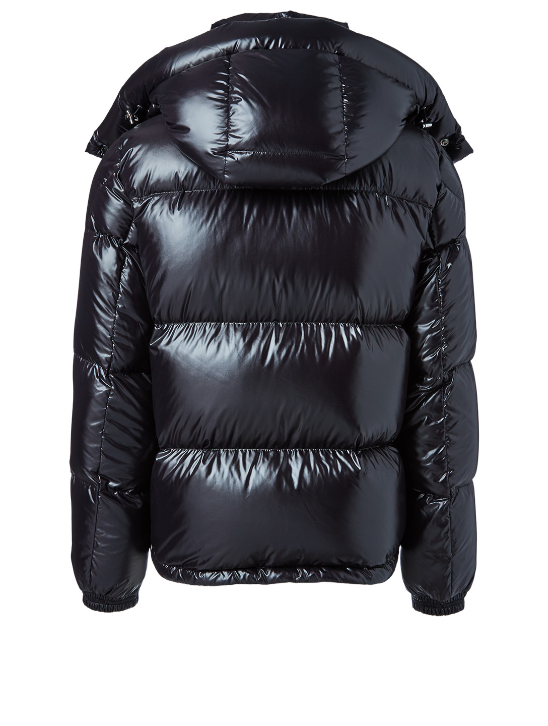 MONCLER Montbeliard Down Jacket Men's Black