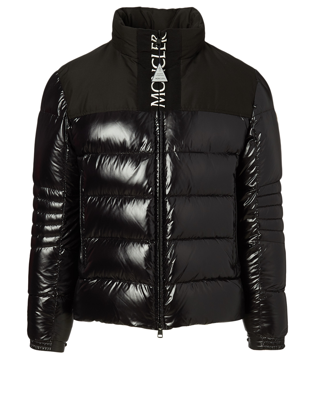 MONCLER Bruel Down Jacket Men's Black