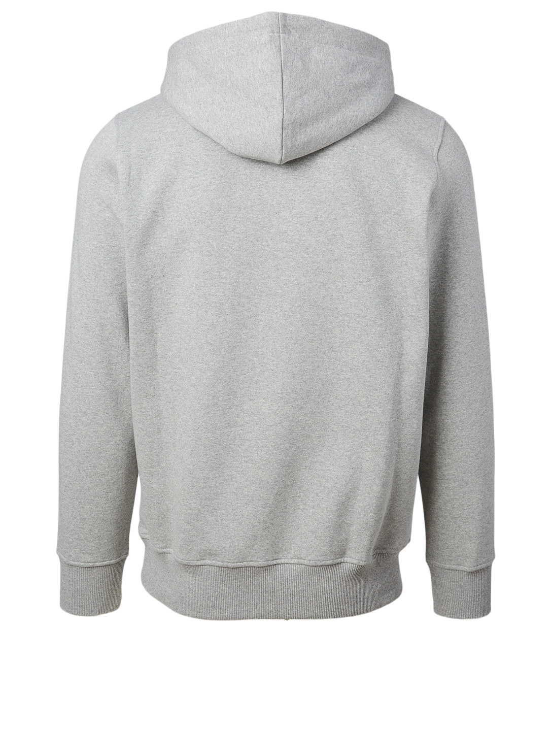 1017 ALYX 9SM Cotton-Blend Logo Hoodie Men's Grey
