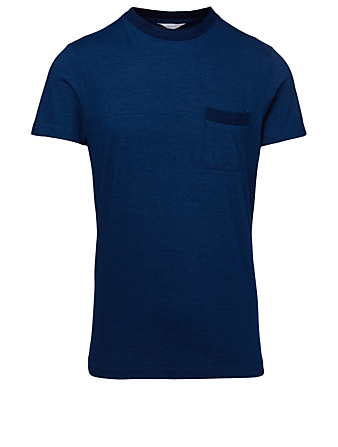 ORLEBAR BROWN Sammy Classic-Fit T-Shirt Men's Blue