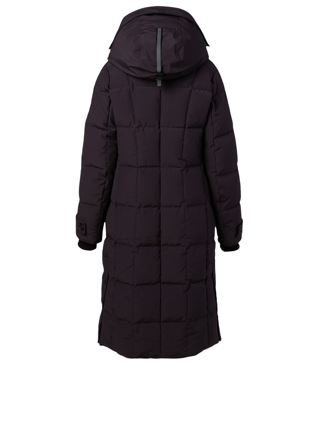CANADA GOOSE Elmwood Down Parka Women's Blue