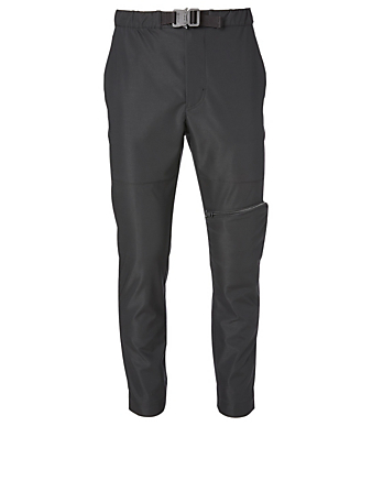 MONCLER GENIUS 6 Moncler 1017 ALYX 9SM Pants Men's Black