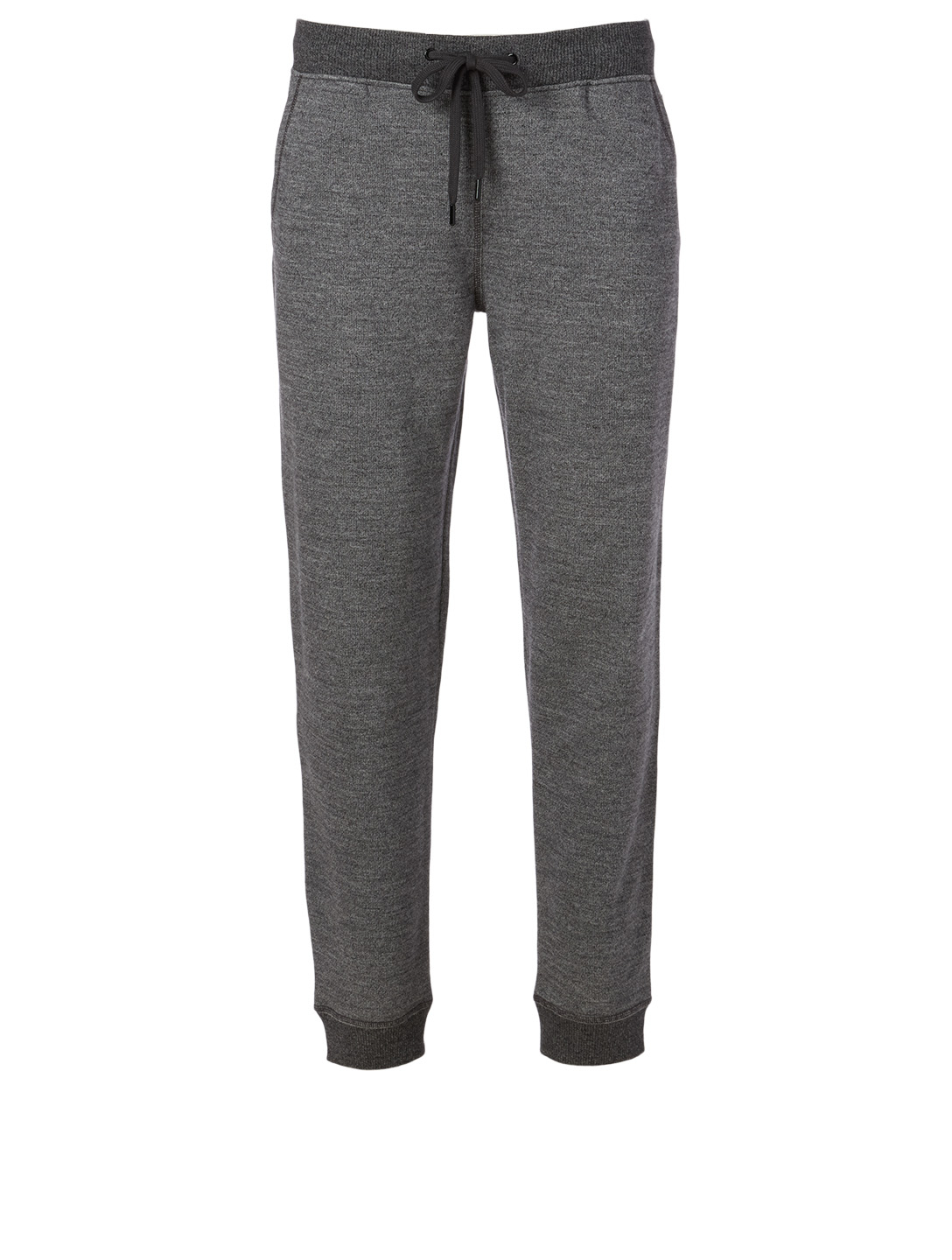 ORLEBAR BROWN Beagi Cotton And Wool Sweatpants Men's Grey