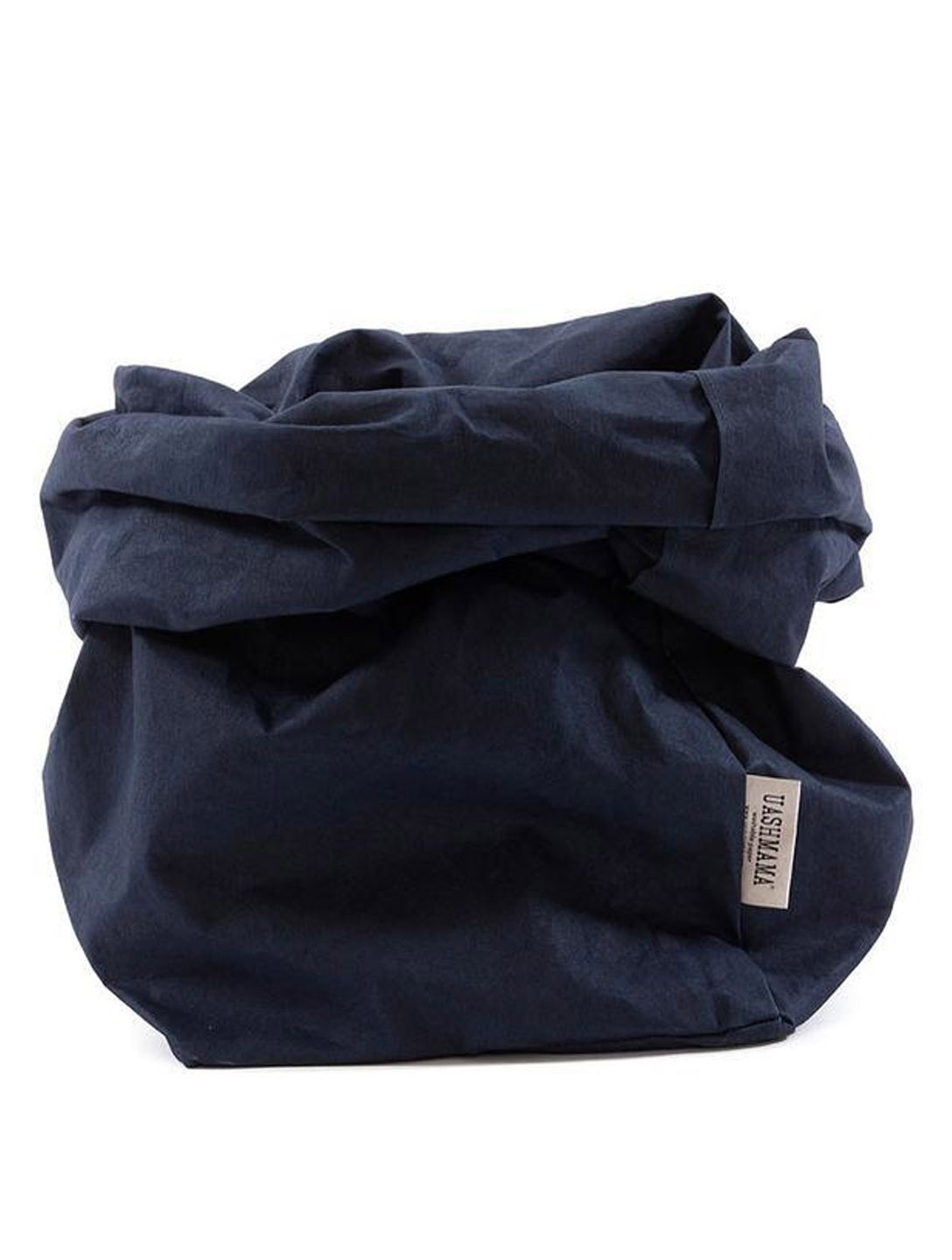 UASHMAMA XX Large Paper Bag H Project Blue