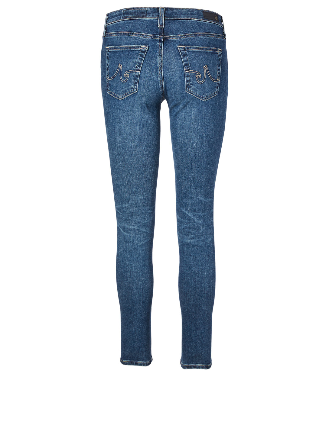 AG Legging Ankle Jeans Women's Blue
