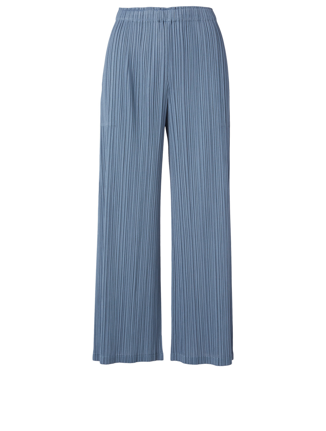 Pleated Wide Leg Pants by Holt Renfrew