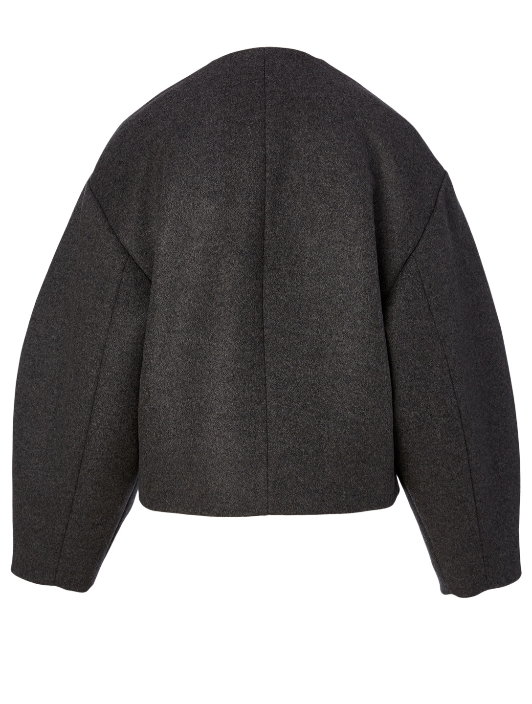 TOTÊME Bellac Wool Jacket Women's Grey