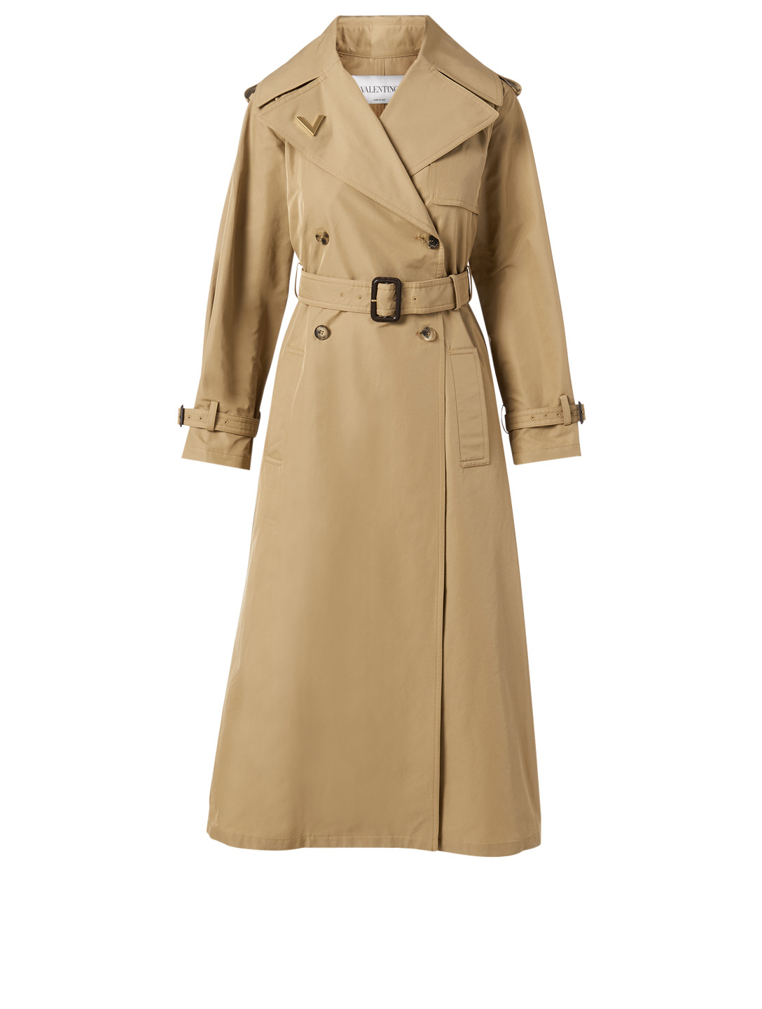 VALENTINO Trench croisé Femmes