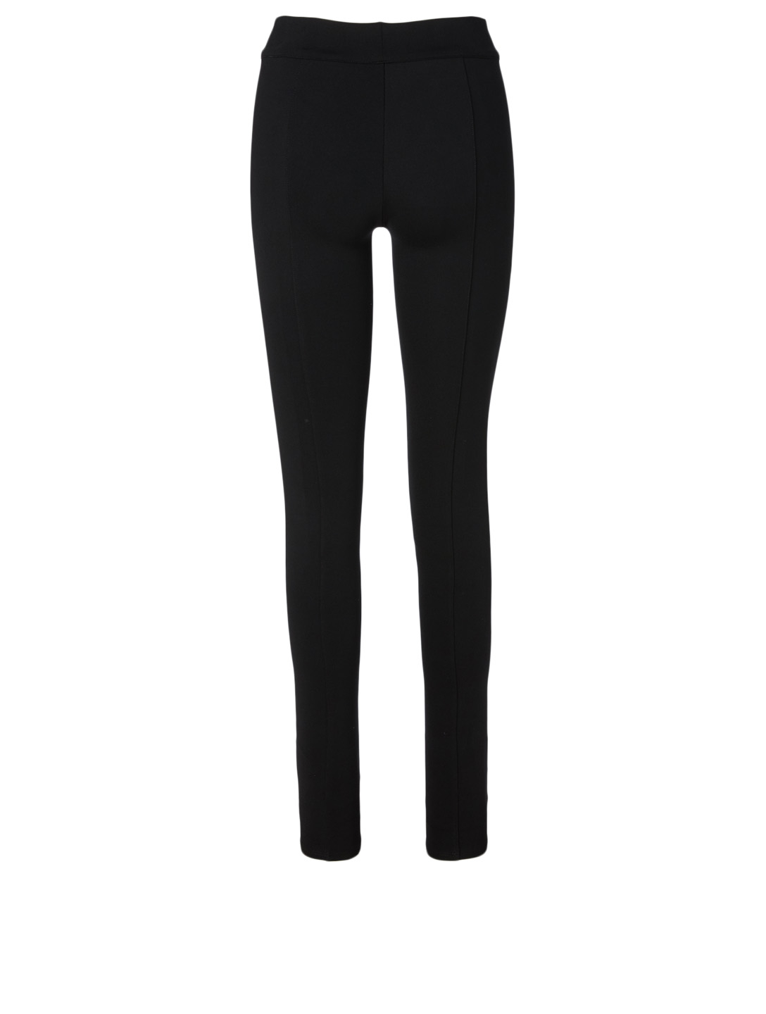 THE ROW Relma Scuba Pants Women's Black