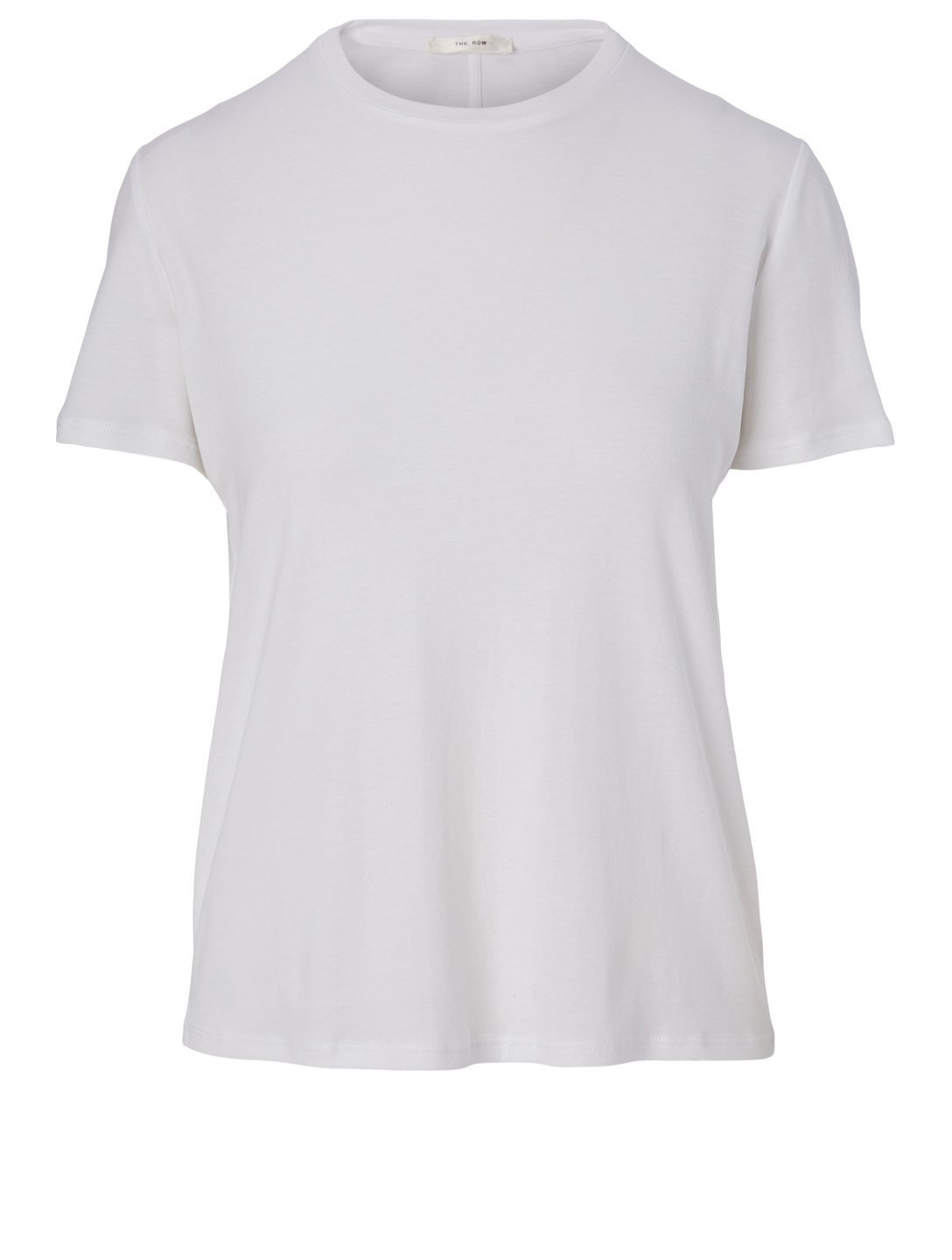 THE ROW Wesler Cotton T-Shirt Women's White