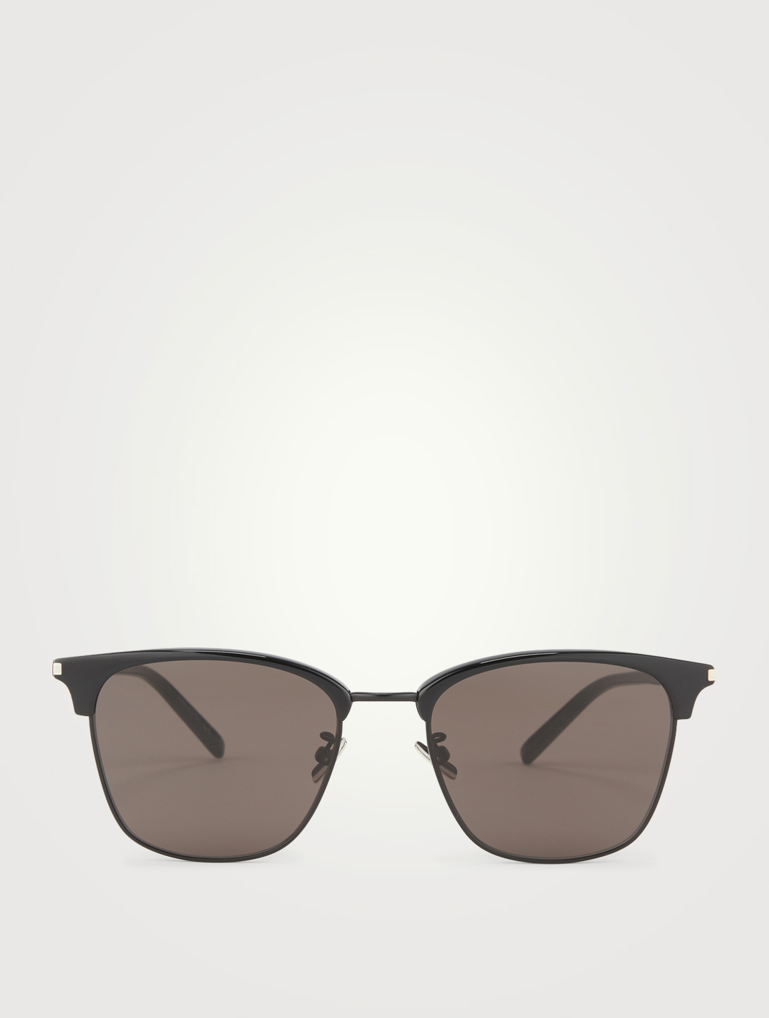 SAINT LAURENT SL 326 Sunglasses Men's Black