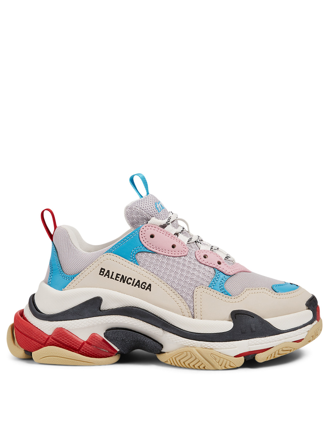 StockX This Balenciaga Triple S collab is selling for