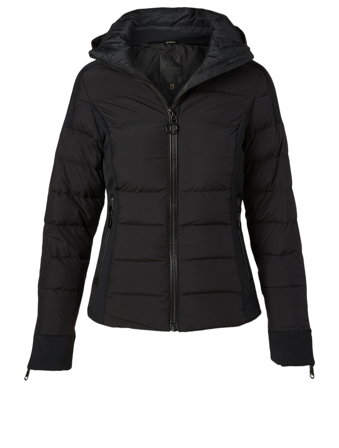 GOLDBERGH Almeta Down Jacket Women's Black