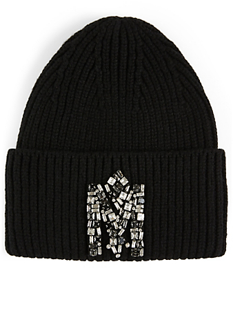 MACKAGE Jude CNY Wool-Blend Toque Women's Black