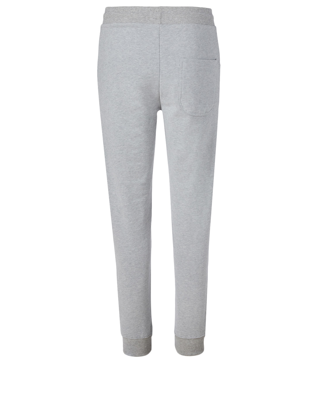 KOTN Knot On My Planet Cotton Sweatpants H Project Grey