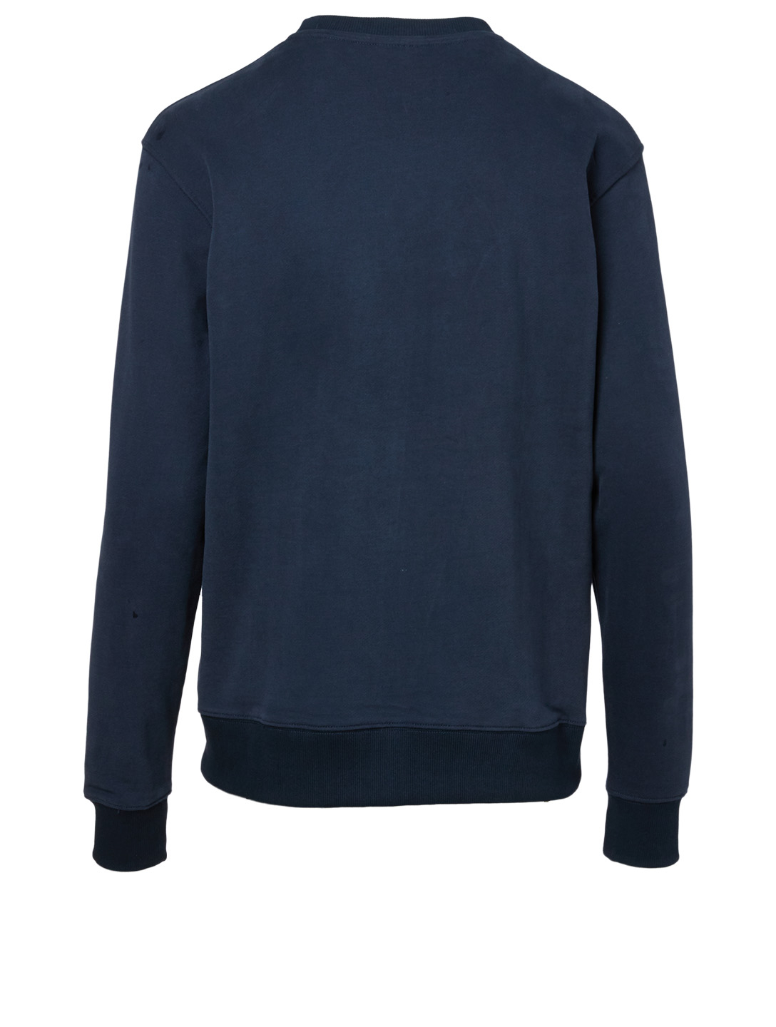 KOTN Knot On My Planet Cotton Sweatshirt H Project Blue