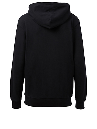 KOTN Knot On My Planet Cotton Hoodie H Project Black