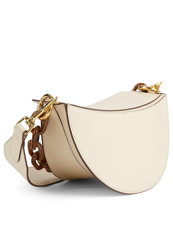 Yuzefi Doris Leather Crossbody Bag Holt Renfrew
