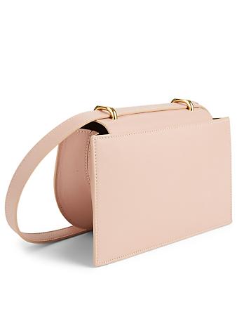 Yuzefi Edith Leather Crossbody Bag Holt Renfrew