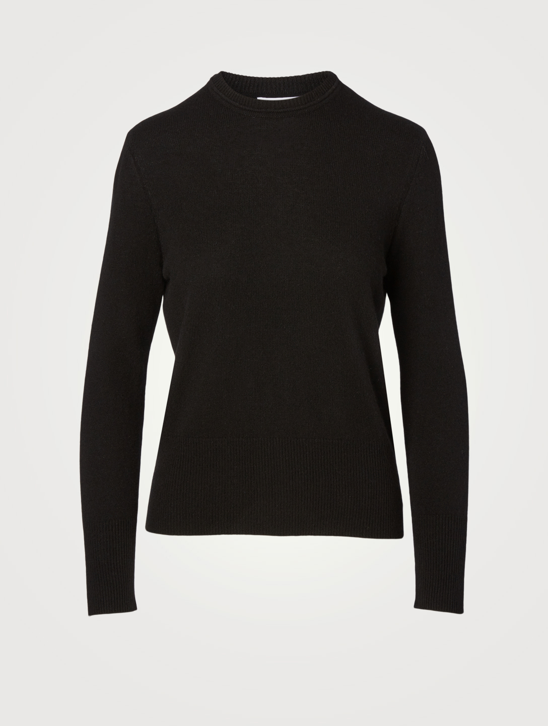 EQUIPMENT Sanni Cashmere Crewneck Sweater Women's Black