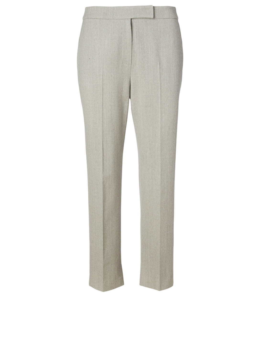 KUHO Wool And Cashmere Pants Women's Grey