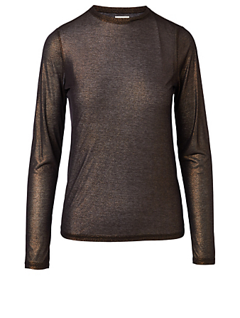 Tess Long-Sleeve T-Shirt
