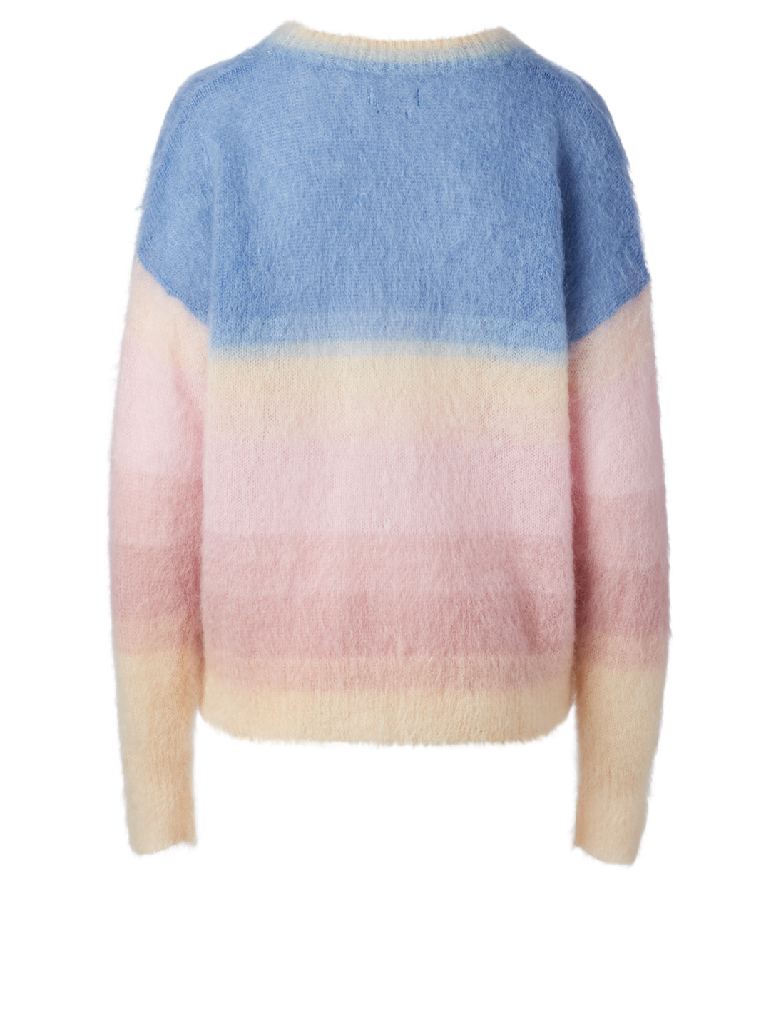 ISABEL MARANT ÉTOILE Drussell Mohair And Wool Sweater Women's Blue