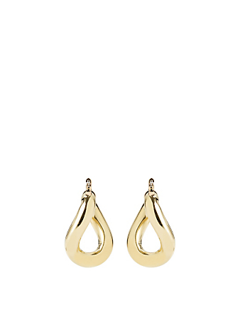 LAURA LOMBARDI Anima Earrings Women's Metallic