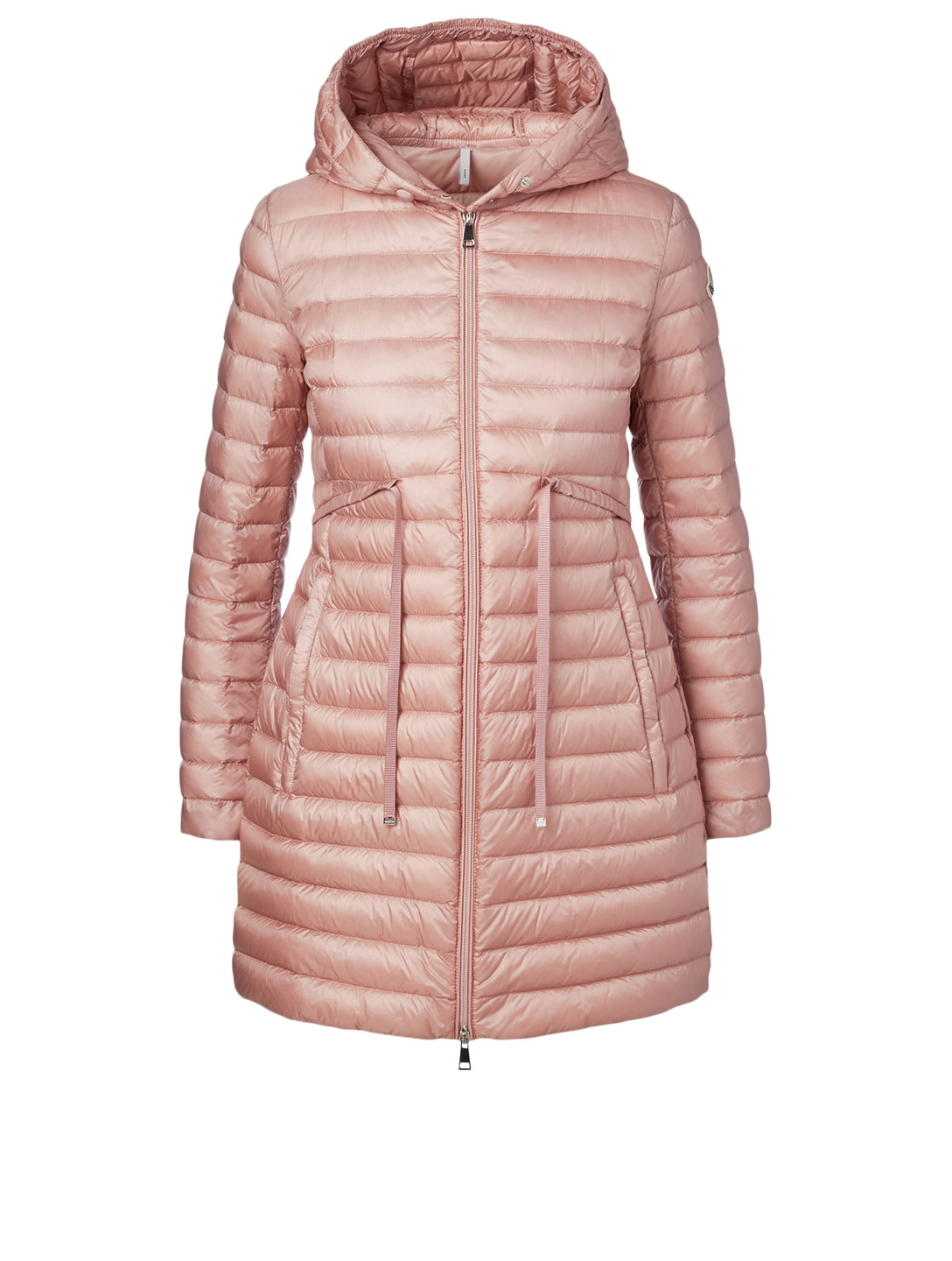MONCLER Barbel Down Coat Women's Pink