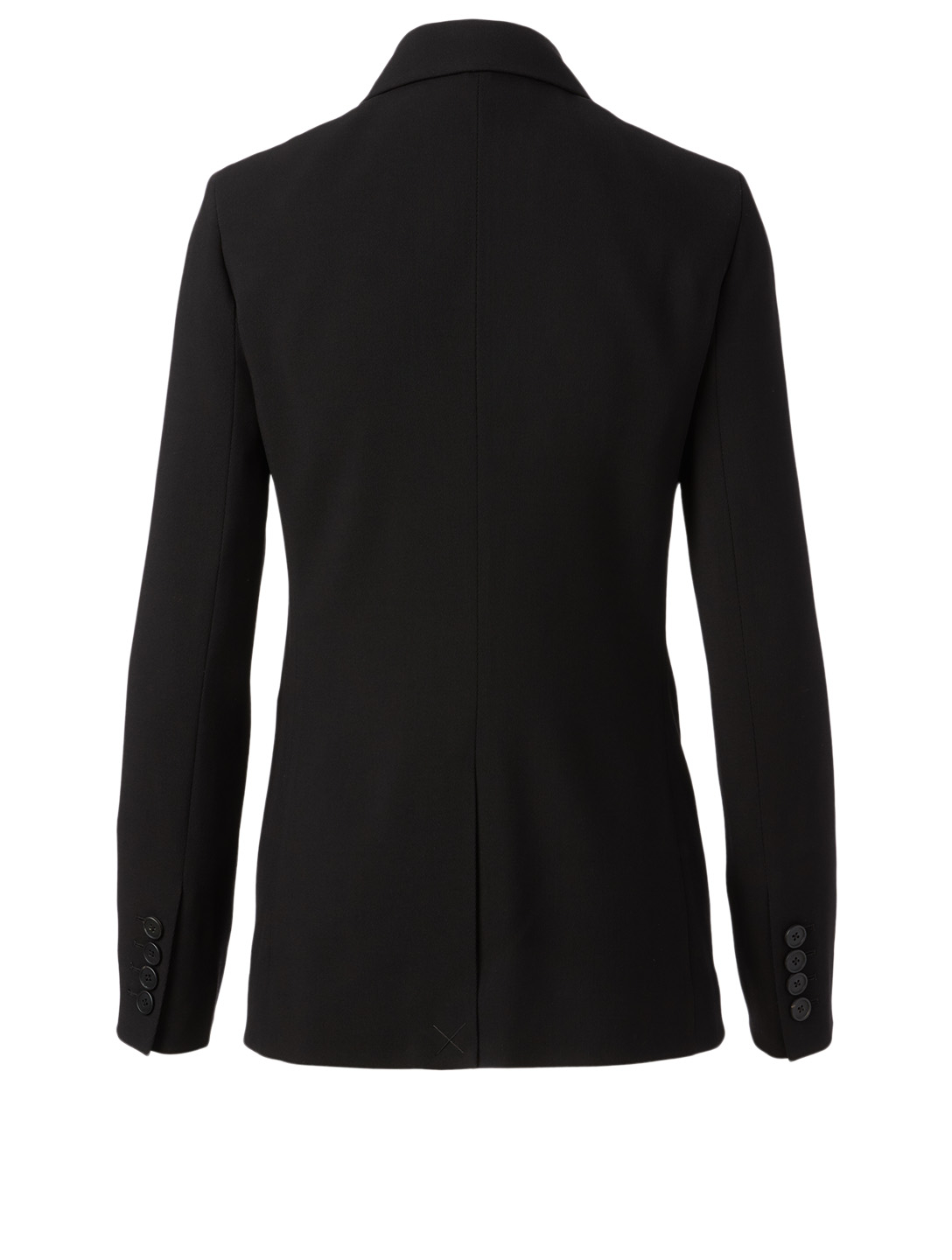 THE ROW Kiro Wool Blazer Women's Black
