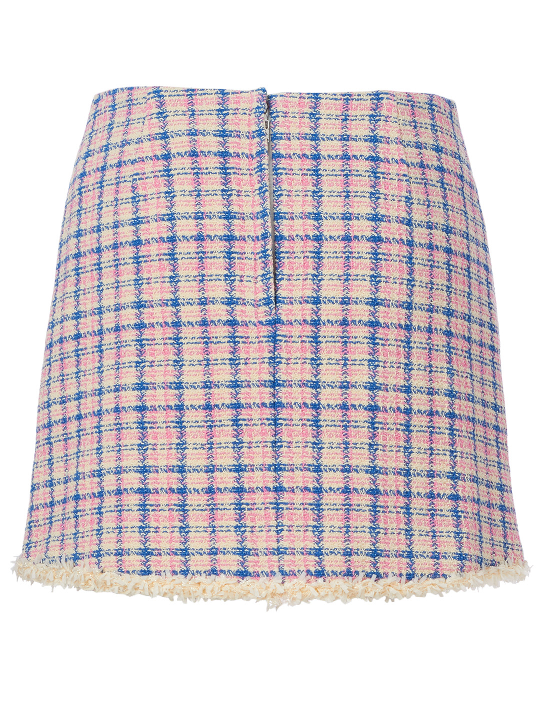 THE MARC JACOBS The Found Suit Mini Skirt Women's Multi