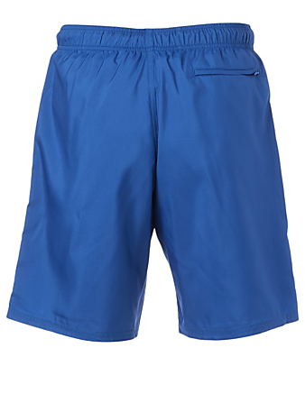 GIVENCHY Long short de bain Hommes Bleu