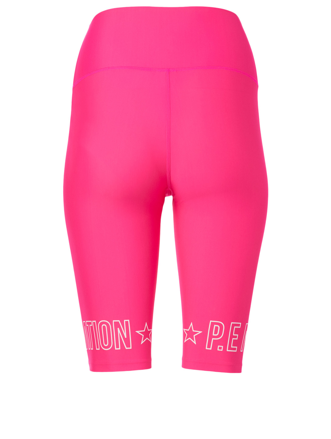 PE NATION Swish Bike Shorts Women's Pink
