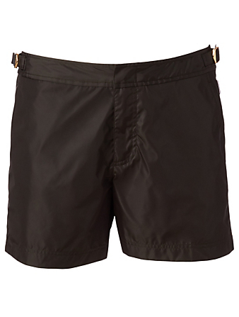 ORLEBAR BROWN Setter X Swim Shorts Men's Brown