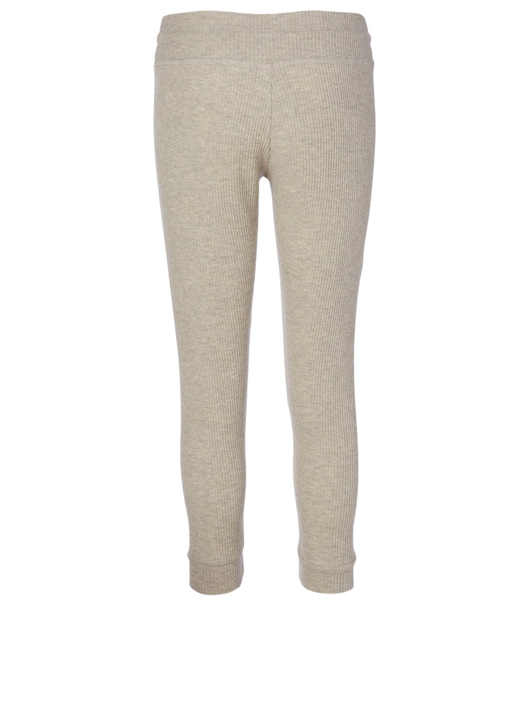 BEYOND YOGA Brushed Up Lounge Around Midi Joggers Women's Neutral