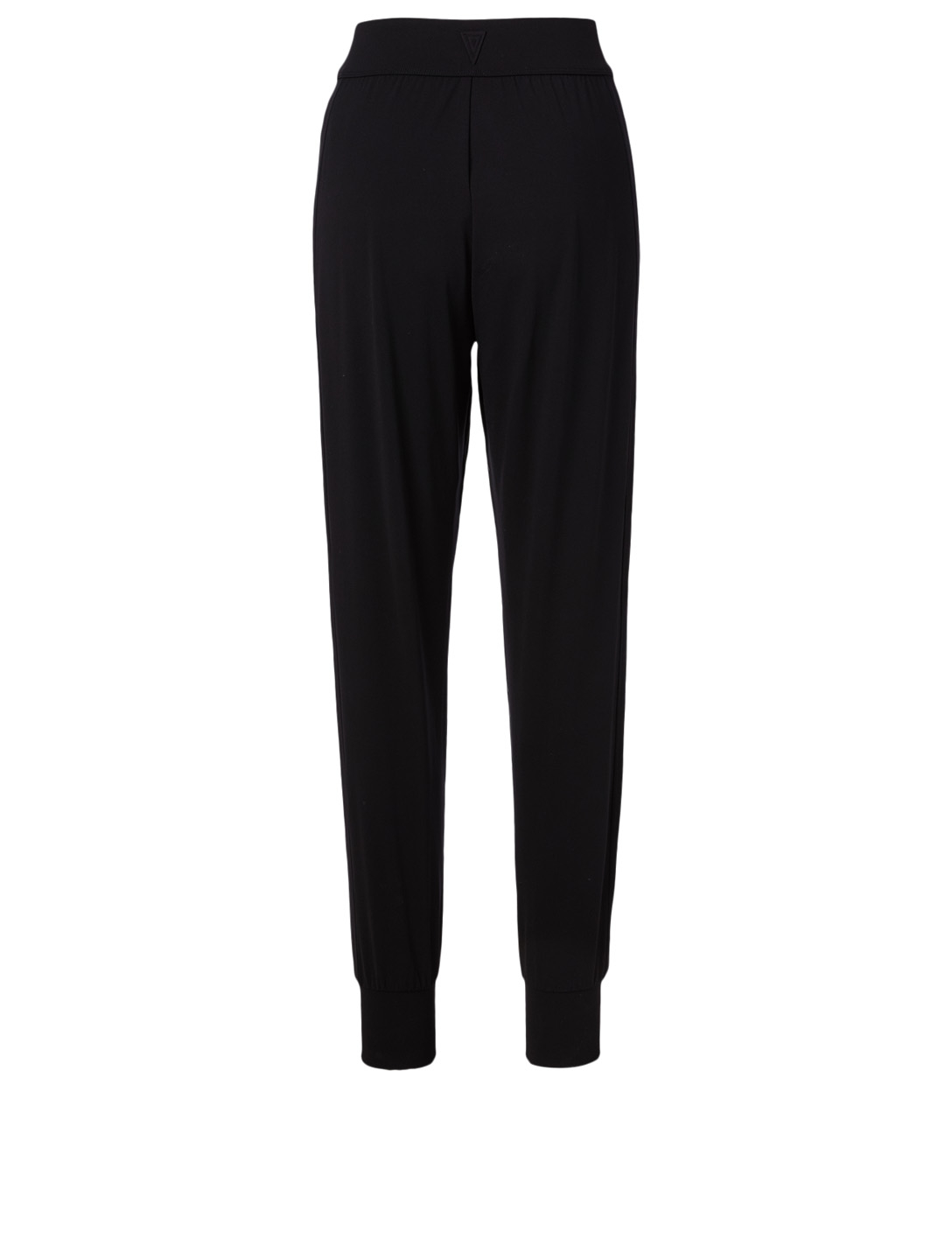NO KA'OI Gentle Jogger Pants Women's Black
