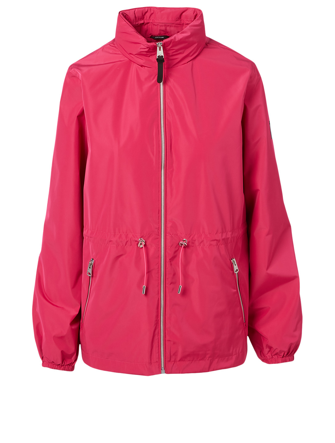 MACKAGE Bonnie Rain Jacket Women's Pink
