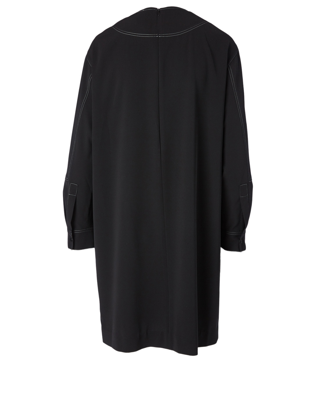 KUHO Fluid Tunic Dress Women's Black