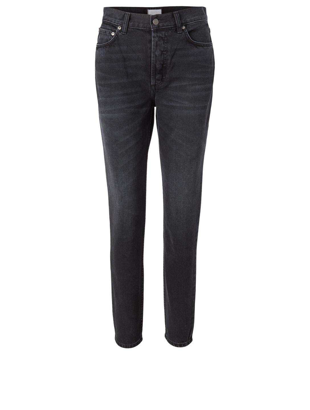 BOYISH The Billy Skinny Jeans Women's Black