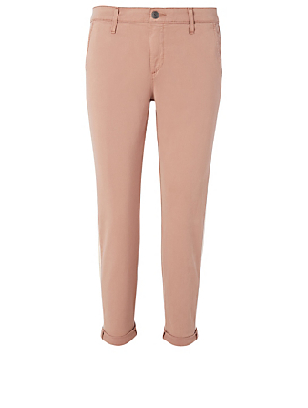 AG Caden Tailored Pants Women's Brown