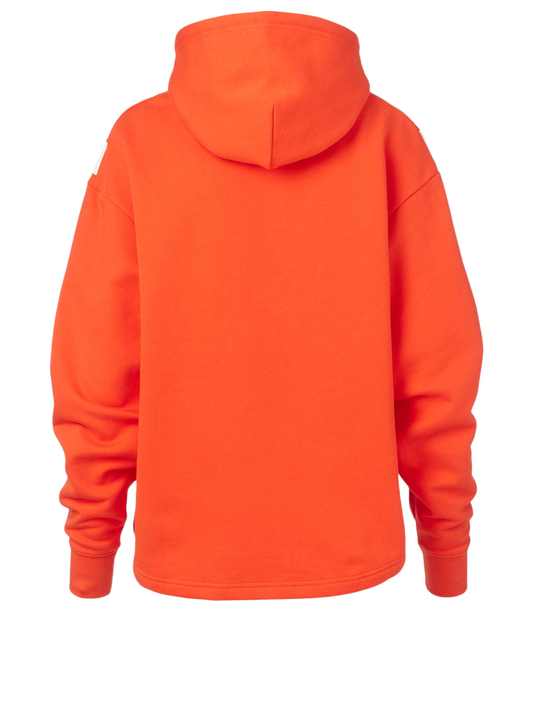 TORY SPORT French Terry Chevron Hoodie Women's Orange