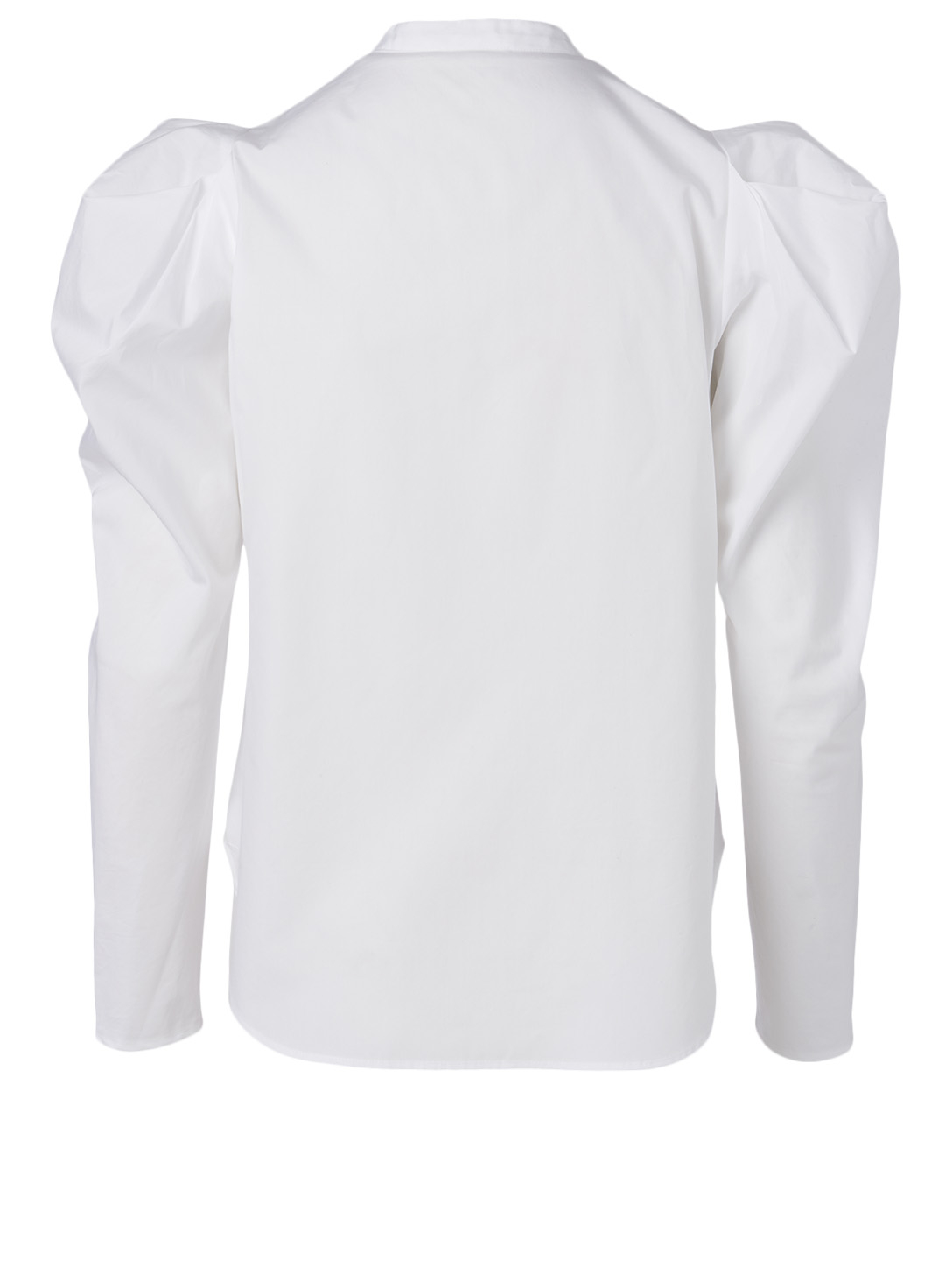 A.L.C. Hudson Cotton Top Women's White